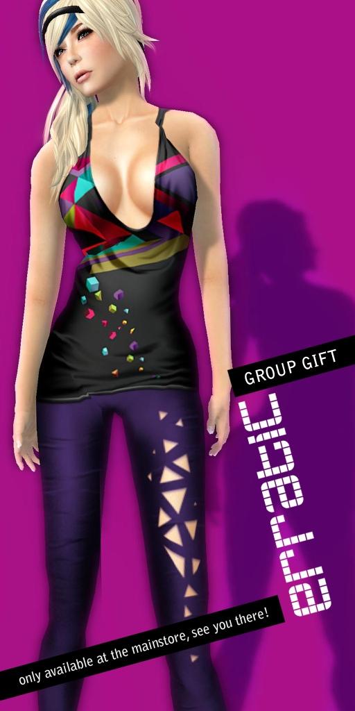 / erratic / group gift 01